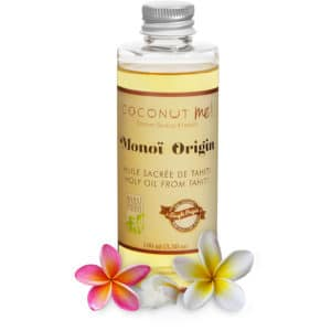 Monoï Origin<br><h5>Bottle 3,38 oz</h5>