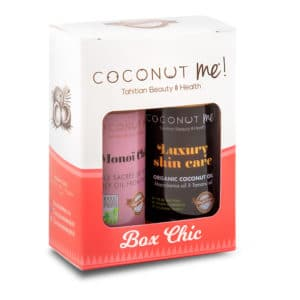 Box Chic<br><h5>2 bottles of 1,69 oz</h5>