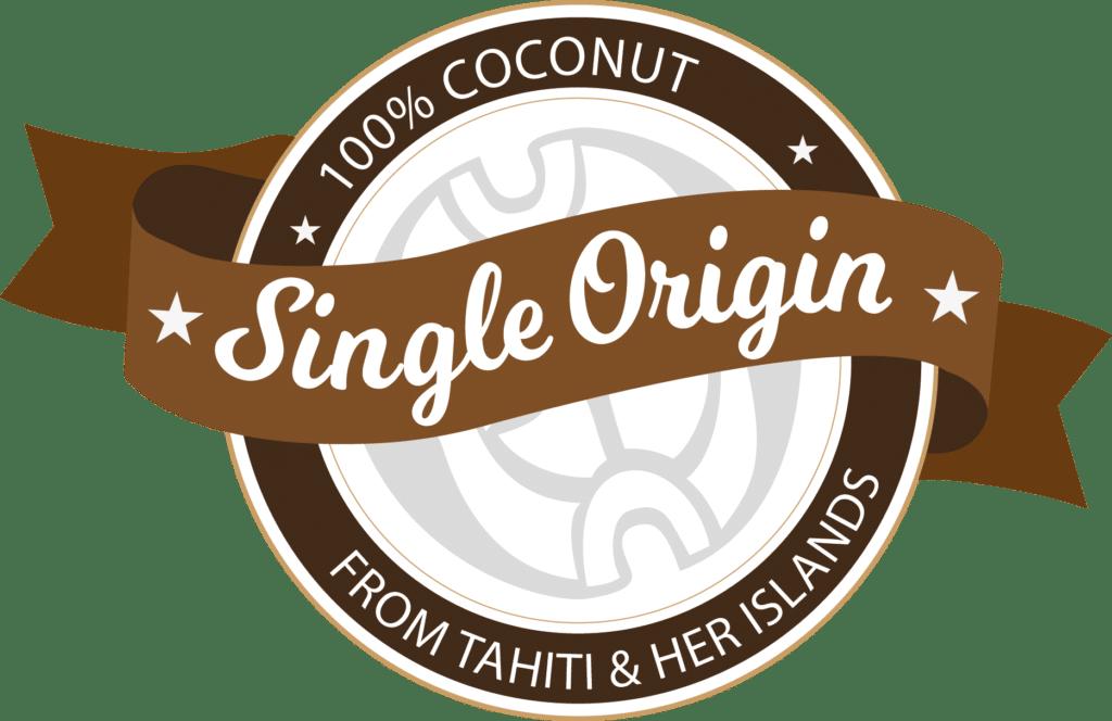 Single Origin :